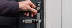 Kidbrooke access control service