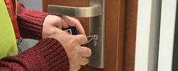 Kidbrooke lockout service